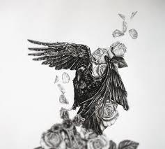 raven tattoo ideas favourites by bucky685 on deviantart