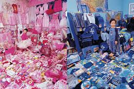books about the color blue pink and blue coloring inside the lines of gender