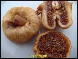 comment cuisiner des figues comment faire sécher les figues jaunes dites marseillaises la cachina