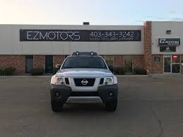 nissan canada recall check by vin 2013 used nissan xterra 4wd 4dr automatic pro 4x at ez motors
