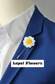 lapel flower lapel flowers about these unique men s accessory