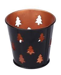 bulk wholesale handmade 2 9 u201d conical black tea light candle