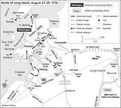 long island battle of august 27 30 1776