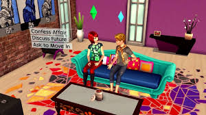 sims mod apk the sims mobile 2 8 1 123609 mod hack apk for android