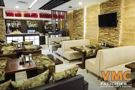 restaurant remodel contractor vmc facilities