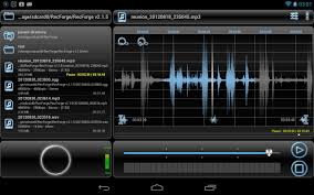 best android voice recorder recforge lite audio recorder android apps on play