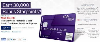 American Express Business Card Benefits Spg Amex 30k Offers For Personal And Business Cards Points With