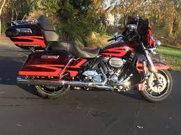 review of 2017 cvo limited after 1077 mile ride home harley