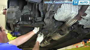 kereta hyundai elantra 2015 how to install replace front lower control arm 2001 06 hyundai