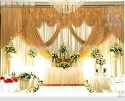 wedding supplies wholesale gold wedding backdrop wholesale stage decoration wedding supplies