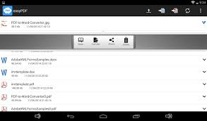 pdf to apk converter easypdf best pdf converter android apps on play