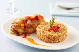 cuisine catalane recettes recette de poulet à la catalane facile et rapide