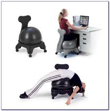 exercise ball office chair base chairs home decorating ideas