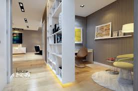 Office Space Design Ideas White Home Office Divider Interior Design Ideas Office Space