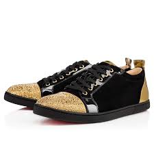 christian louboutin mens shoes sneakers cheapest online price