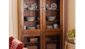 dark wood china cabinet wood display cabinet brilliant and glass cabinets 3d model cgtrader