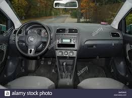volkswagen polo interior 2010 volkswagen polo 1 6 tdi my 2009 silver five doors 5d