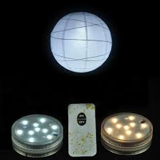 battery operated paper lantern lights 2018 3aaa battery operated remote super bright 10white warm white