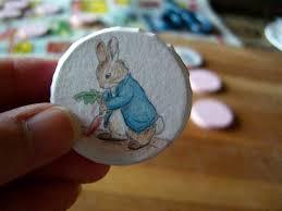 the tale of peter rabbit free crafts activities and shower ideas