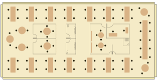 Office Floor Plan Symbols by Bedroom Office Space Planner 78 Ideas About Office Floor Plan On