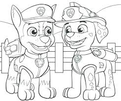 happy birthday paw patrol coloring page paw patrol coloring pages skye and throughout plans 6 chacalavong info