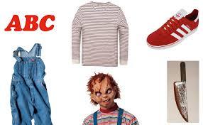 chucky costumes chucky costume diy guides for