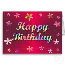 free classy birthday cards for facebook bday wishes cakes
