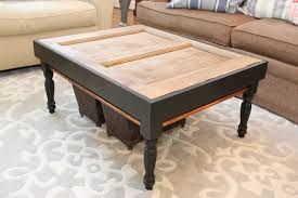old doors made into coffee tables the old door coffee table unskinny boppy