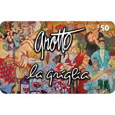 landry s gift card grotto ristorante landry s gift cards 2 x 50 plus a bonus 20