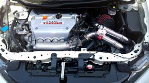 Is The Honda Civic Si Turbo New Turbo Kit From Makspeed Autoworks