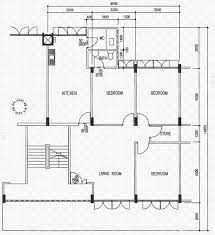 floor plans for 414 pandan gardens s 600414 hdb details srx