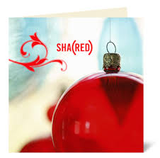 order your hallmark product red holiday boxed cards online now