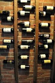 closets diy wine cellar rack plans image of photos of custom