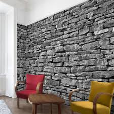 Wohnzimmer Ideen Tv Uncategorized Tolles Ideen Steintapete Und Steintapete Beige