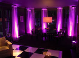 uplighting rentals led uplighting rentals wireless uplighting casino party