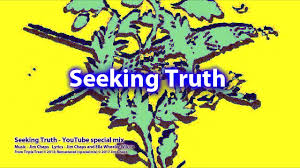 Theme Song For Seeking Seeking By Jim Chaps Special Mix Journalism