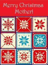 christmas snowflake cards birthday u0026 greeting cards by davia