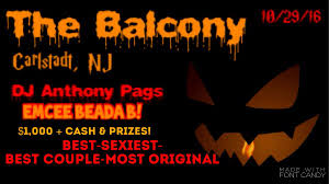 save the date halloween beadab on topsy one