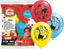 261 wreck ralph party images birthday party