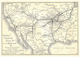 Topeka Zip Code Map by Class I Railroads 140000mile Private Rail Network Delivers For