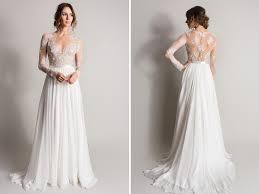sheath wedding dress wedding dresses suzanne neville s songbird collection inside