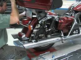 harley davidson trailer hitch installation electra glide youtube