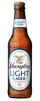 sodium in light beer yuengling light lager gotbeer com