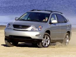lexus model rx 300 3dtuning of lexus rx300 crossover 2006 3dtuning com unique on