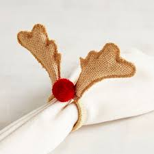 christmas napkin rings table linens 104 best table linens accessories napkin rings place card