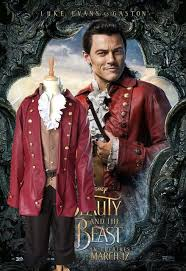 Gaston Halloween Costume 2017 Movie Beauty Beast Cosplay Gaston Costumes Anime