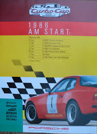porsche racing poster more 944 s2 turbo factory racing posters pelican parts technical bbs