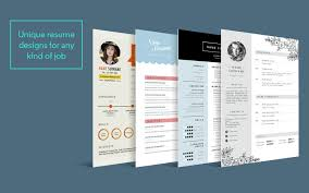 resume u0026 cv templates for pages on the mac app store