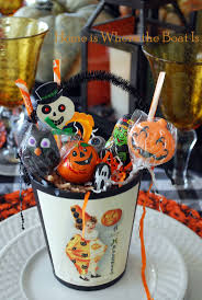 Ideas For A Halloween Party by 50 Best Halloween Scenes Images On Pinterest Halloween Pumpkins