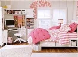 teenage attic bedroom ideas furry striped brown carpet black